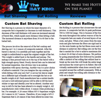 The Bat King Review